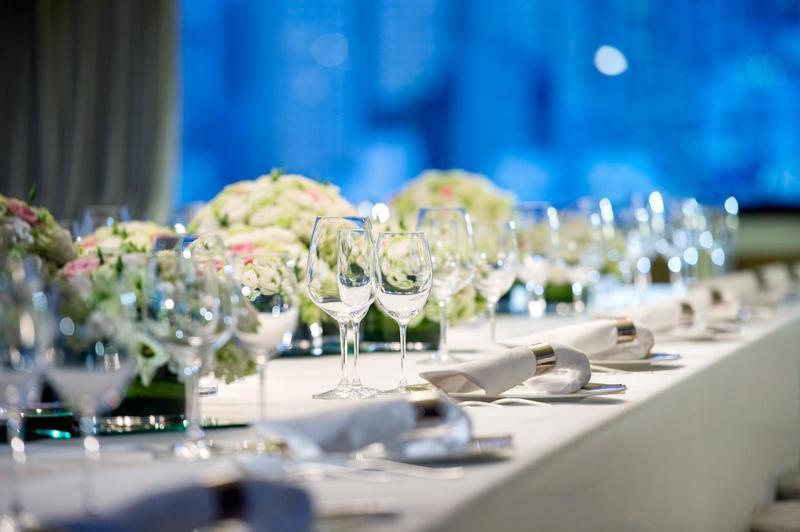 婚禮場地 銅鑼灣 Hong Kong hk 香港 玩樂活動 香港柏寧酒店邱吉爾廳 適合 1 至 150 人