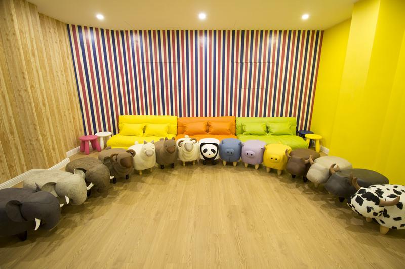 Party Room 尖沙咀 Hong Kong hk 香港 玩樂活動 Secret Party(TST) - Zoo 適合 8 至 20 人