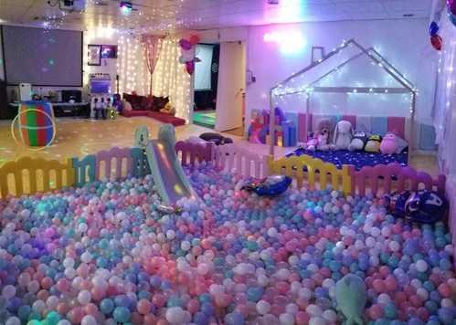Party Room 荃灣 Hong Kong hk 香港 玩樂活動 場地 Buddy Buddy Home 適合 8 至 95 人