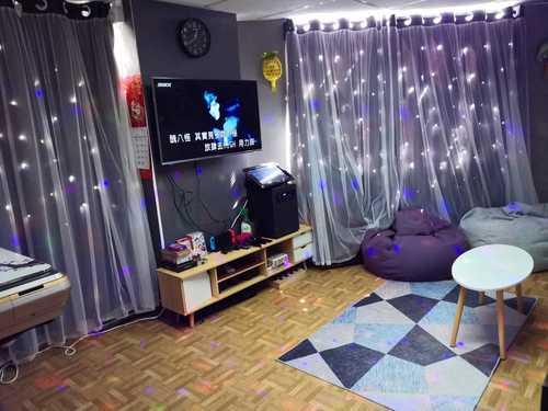 Party Room 旺角 Hong Kong hk 香港 玩樂活動 場地 Party fun18 適合 4 至 12 人