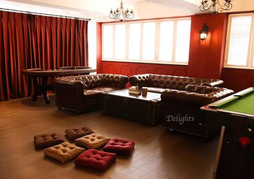 Party Room 觀塘 Hong Kong hk 香港 玩樂活動 場地 Delights 適合 6 至 25 人