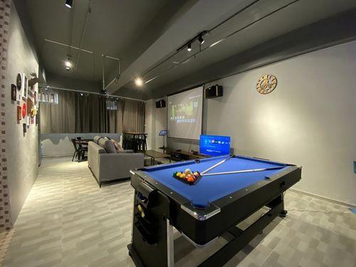 Party Room 屯門 Hong Kong hk 香港 玩樂活動 場地 Sixth Sense 適合 10 至 30 人