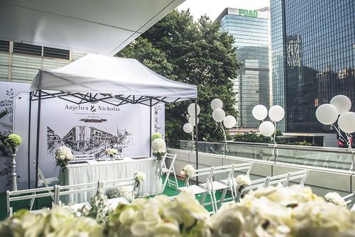 婚禮場地 金鐘 Hong Kong hk 香港 玩樂活動 場地 BRICK LANE (金鐘) 適合 1 至 500 人