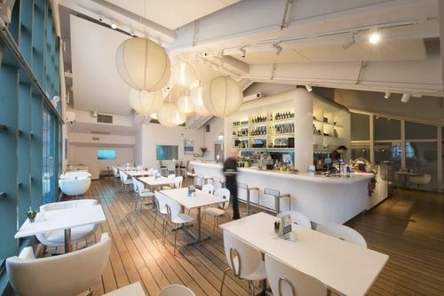 婚禮場地 中環 Hong Kong hk 香港 玩樂活動 場地 Cafe 8 適合 1 至 100 人