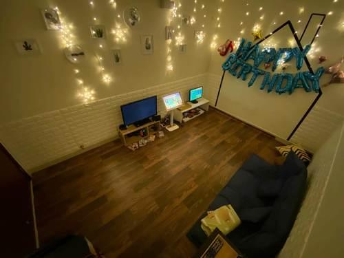 Party Room 觀塘 Hong Kong hk 香港 玩樂活動 場地 CASAPARTY@觀塘 適合 2 至 8 人