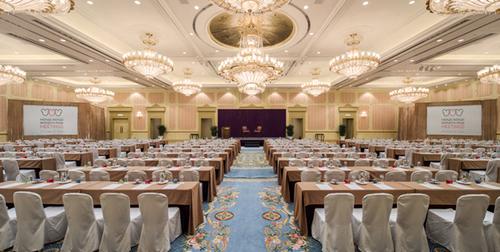 婚禮場地 大嶼山 Hong Kong hk 香港 玩樂活動 場地 仙杜瑞拉宴會廳 香港迪士尼樂園度假區 旗下 適合 50 至 1000 人