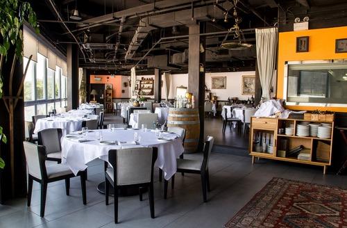 婚禮場地 灣仔 Hong Kong hk 香港 玩樂活動 場地 Gia Trattoria Italiana 適合 1 至 200 人