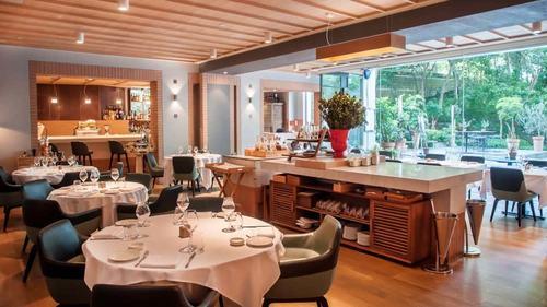 婚禮場地 灣仔 Hong Kong hk 香港 玩樂活動 場地 Giando Italian Restaurant 適合 1 至 180 人