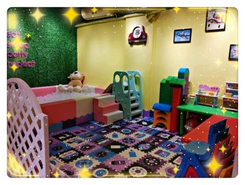Party Room 灣仔 Hong Kong hk 香港 玩樂活動 場地 Imini Party 適合 8 至 50 人
