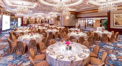 婚禮場地 金鐘 Hong Kong hk 香港 玩樂活動 場地 香島殿 港島香格里拉大酒店 適合 1 至 1000 人