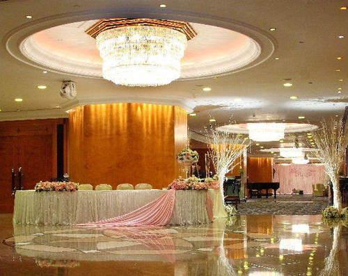 婚禮場地 金鐘 Hong Kong hk 香港 玩樂活動 場地 JW萬豪宴會廳 適合 1 至 1100 人