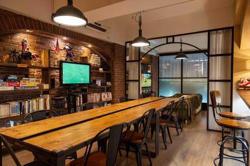 Party Room 觀塘 Hong Kong hk 香港 玩樂活動 場地 FILL 田充空間 - 觀塘1402 適合 1 至 24 人