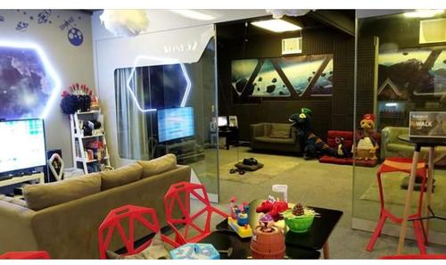 Party Room 觀塘 Hong Kong hk 香港 玩樂活動 場地 Let's VR 適合 2 至 25 人