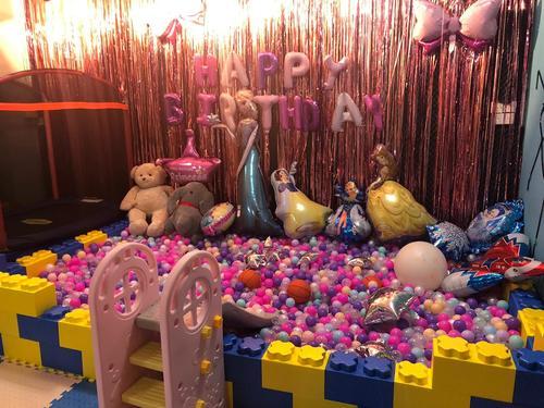 Party Room 元朗 Hong Kong hk 香港 玩樂活動 場地 元朗小紅帽party room 適合 1 至 50 人