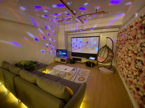 Party Room 上水-粉嶺 Hong Kong hk 香港 玩樂活動 場地 北聚 North Gathering 適合 4 至 24 人