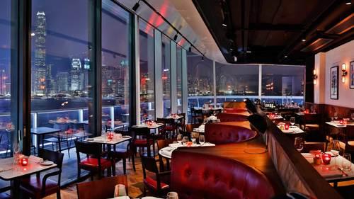 婚禮場地 中環 Hong Kong hk 香港 玩樂活動 場地 Dining Concepts - Spiga 適合 1 至 380 人