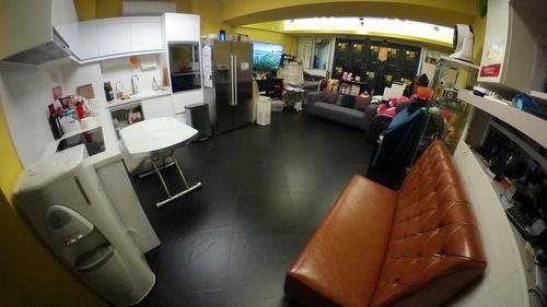 Party Room 灣仔 Hong Kong hk 香港 玩樂活動 場地 初創活動空間 適合 3 至 12 人