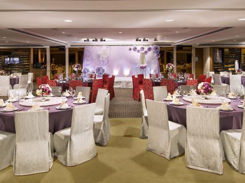 婚禮場地 銅鑼灣 Hong Kong hk 香港 玩樂活動 場地 翠亨邨(銅鑼灣) 適合 1 至 264 人