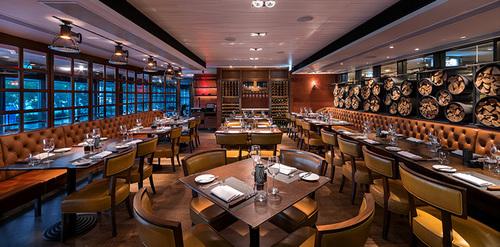 婚禮場地 尖沙咀 Hong Kong hk 香港 玩樂活動 場地 Wooloomooloo Steakhouse (TST East) 適合 1 至 150 人