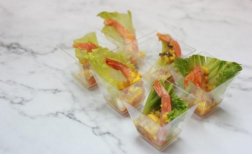 到會美食  Hong Kong hk 香港 到會 【自由配搭】一口小食自由到會系列 適合 25 至 1000 人