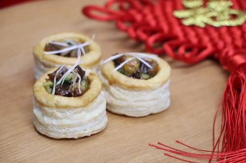 到會美食  Hong Kong hk 香港 到會 新春中菜派對套餐 適合 12 至 100 人