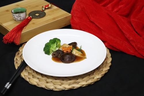 到會美食  Hong Kong hk 香港 到會 新春豪華中菜派對套餐 適合 12 至 80 人