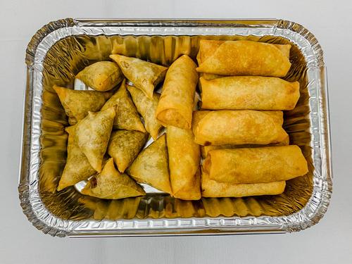 到會美食  Hong Kong hk 香港 到會 【由你配搭】8-10人 滋味西式美食到會套餐 適合 8 至 10 人