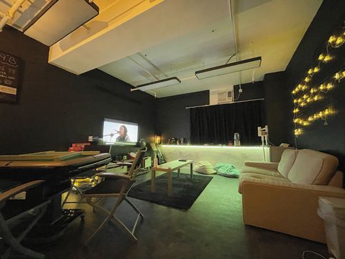 Party Room 旺角 Hong Kong hk 香港 玩樂活動 場地 2119b Party 適合 4 至 15 人