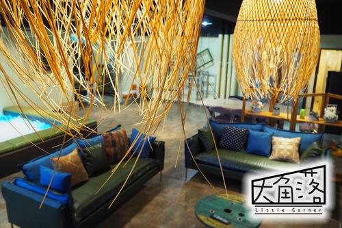 Party Room 屯門 Hong Kong hk 香港 玩樂活動 場地 大角落 Big Corner Party Room 適合 6 至 60 人