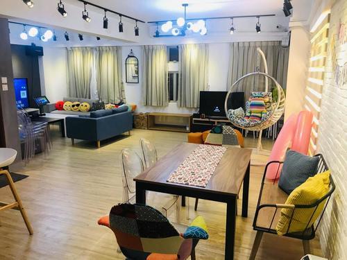 Party Room 旺角 Hong Kong hk 香港 玩樂活動 場地 CeleParty 適合 8 至 30 人