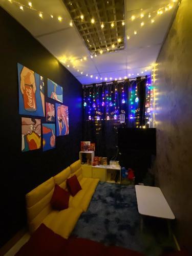 Party Room 觀塘 Hong Kong hk 香港 玩樂活動 場地 FongJai 房仔 適合 2 至 6 人