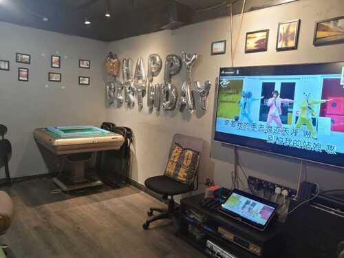 Party Room 旺角 Hong Kong hk 香港 玩樂活動 場地 Ins Funparty 適合 4 至 16 人