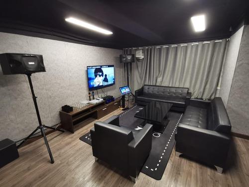 Party Room 觀塘 Hong Kong hk 香港 玩樂活動 場地 JT Lounge Party Room 適合 4 至 35 人