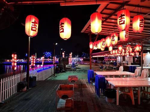 BBQ 燒烤場地 元朗 Hong Kong hk 香港 玩樂活動 場地 嘉湖吉吉燒 適合 1 至 200 人