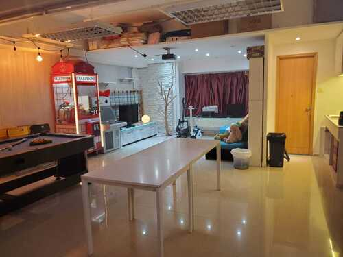 Party Room 觀塘 Hong Kong hk 香港 玩樂活動 場地 Lazy Home Party Room 適合 6 至 30 人