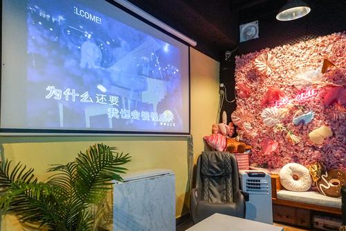 Party Room 屯門 Hong Kong hk 香港 玩樂活動 場地 Have Fun Partyroom(Ins打卡房) 適合 3 至 12 人