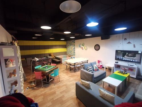 Party Room 長沙灣-荔枝角 Hong Kong hk 香港 玩樂活動 場地 Login Party - 大房 適合 20 至 60 人