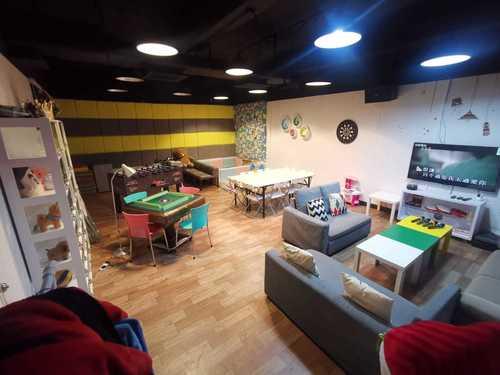 Party Room 長沙灣-荔枝角 Hong Kong hk 香港 玩樂活動 場地 Login Party - 包全場 適合 50 至 80 人