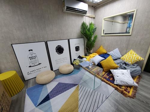 Party Room 葵芳 Hong Kong hk 香港 玩樂活動 場地 Mapspace 適合 4 至 20 人