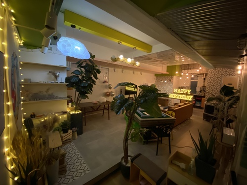Party Room 荃灣 Hong Kong hk 香港 玩樂活動 場地 Miranda. M Party House 適合 5 至 15 人