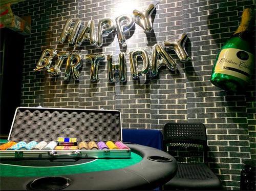Party Room 旺角 Hong Kong hk 香港 玩樂活動 場地 白馬王子 適合 4 至 16 人