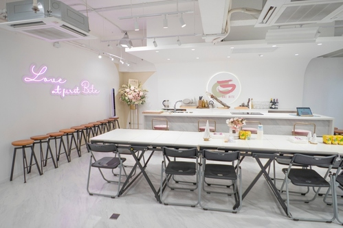 Party Room 葵涌 Hong Kong hk 香港 玩樂活動 場地 One Bite Kitchen & Studio 適合 1 至 20 人