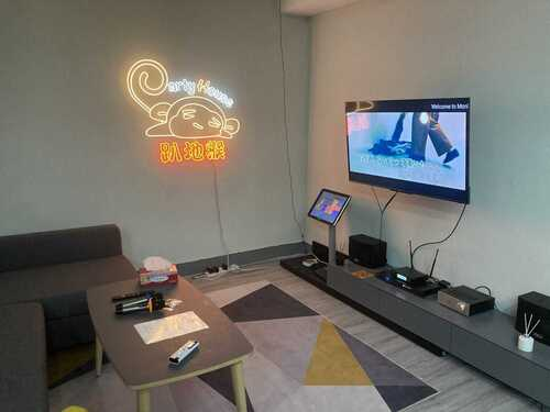 Party Room 上水-粉嶺 Hong Kong hk 香港 玩樂活動 場地 趴地猴 Party House 適合 3 至 20 人