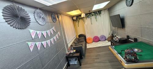 Party Room 旺角 Hong Kong hk 香港 玩樂活動 場地 Party Fun Secret Party 適合 4 至 12 人