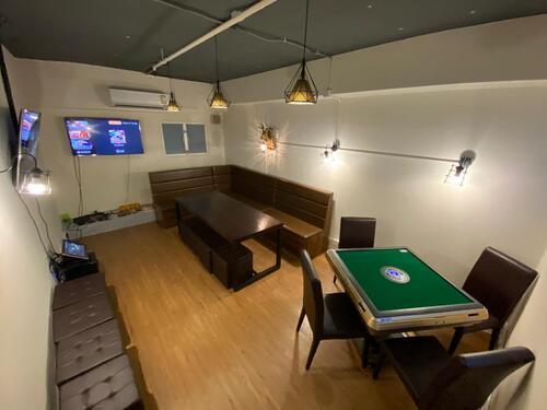 Party Room 旺角 Hong Kong hk 香港 玩樂活動 場地 Party Moment - 指鹿為熊 適合 4 至 15 人