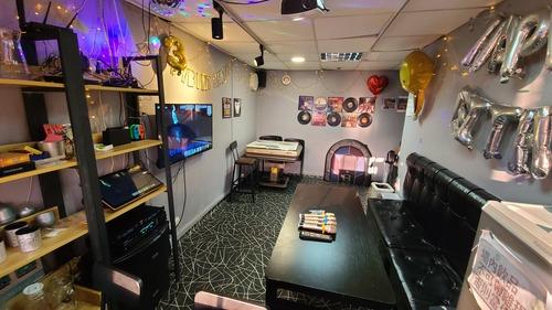 Party Room 旺角 Hong Kong hk 香港 玩樂活動 場地 Party fun Party Shop 適合 4 至 12 人