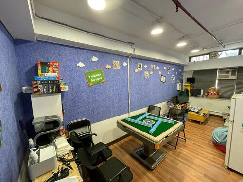 Party Room 旺角 Hong Kong hk 香港 玩樂活動 場地 Sun Sun Party 適合 4 至 12 人