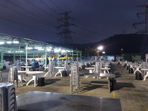 BBQ 燒烤場地 屯門 Hong Kong hk 香港 玩樂活動 場地 新富泰燒烤場 適合 1 至 100 人