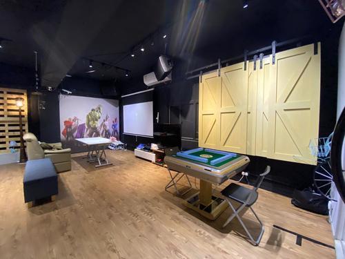 Party Room 觀塘 Hong Kong hk 香港 玩樂活動 場地 Unicorn Party Room (觀塘分店) 適合 6 至 50 人