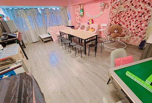Party Room 旺角 Hong Kong hk 香港 玩樂活動 場地 W Partyroom 適合 4 至 30 人